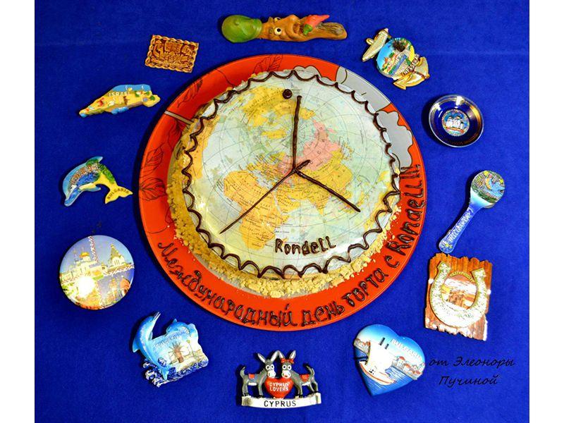 Международный день тортов!