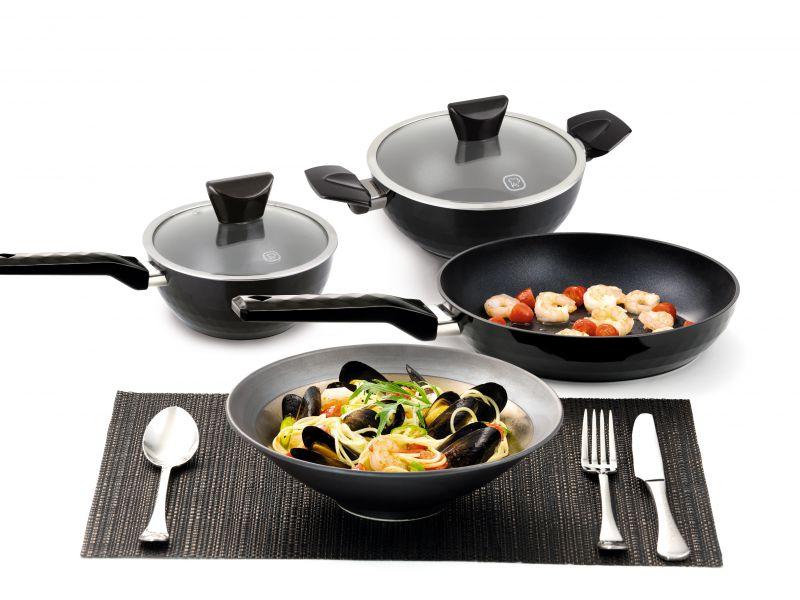 Коллекция посуды Brilliance от Röndell