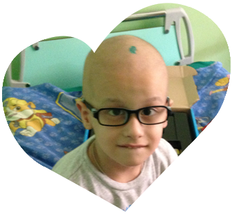 На счёт фонда в  Октябре  поступил платеж в размере 476 775, 00 рублей, которые пошли на оплату лечения  Никиты