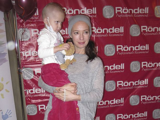 Бренд Röndell обновил формат совместной благотворительной акции с фондом «Подари жизнь»
